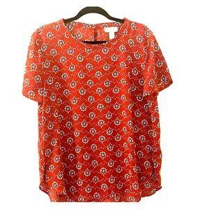LOFT shirt. Never worn. No Tags. Size Large